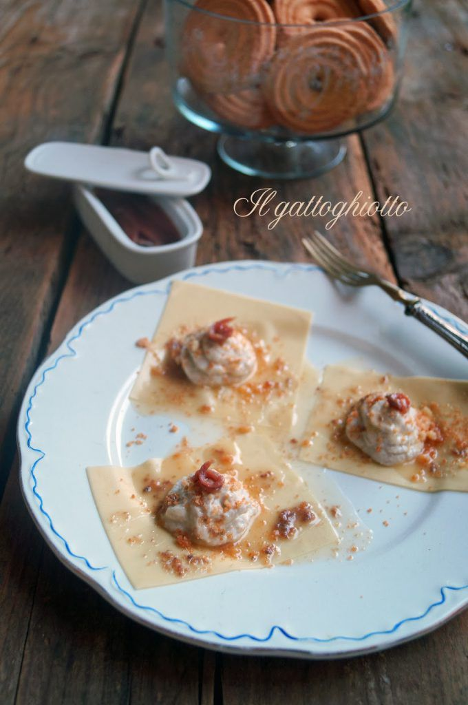 Fazzoletti di pasta frolla recipes