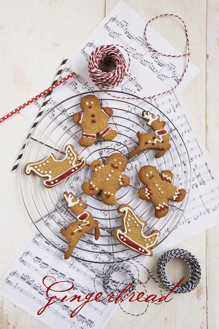 Gingerbread di Natale
