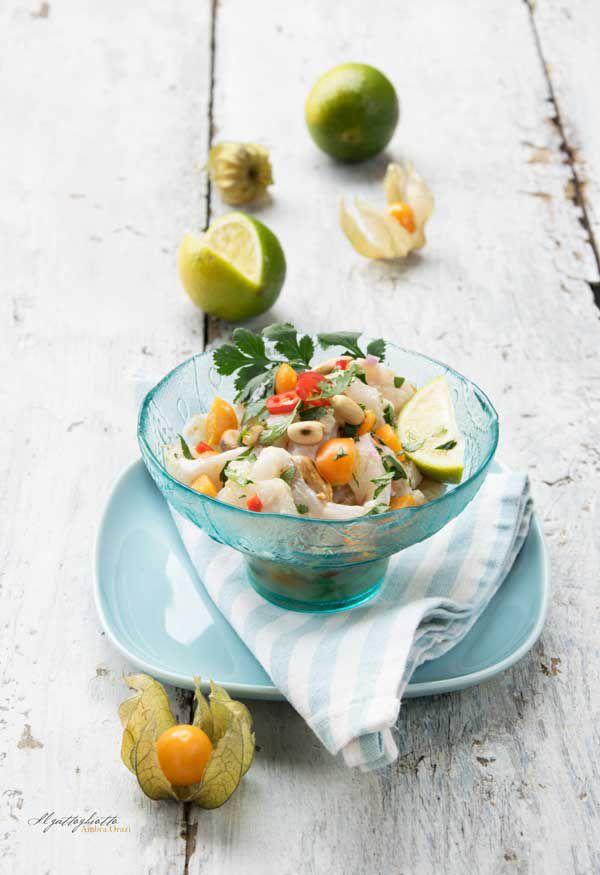 Ceviche-di-pesce