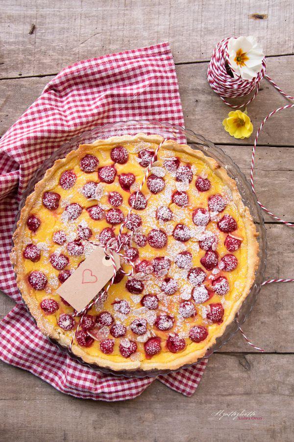 Crostata-con-ciliegie-sciroppate