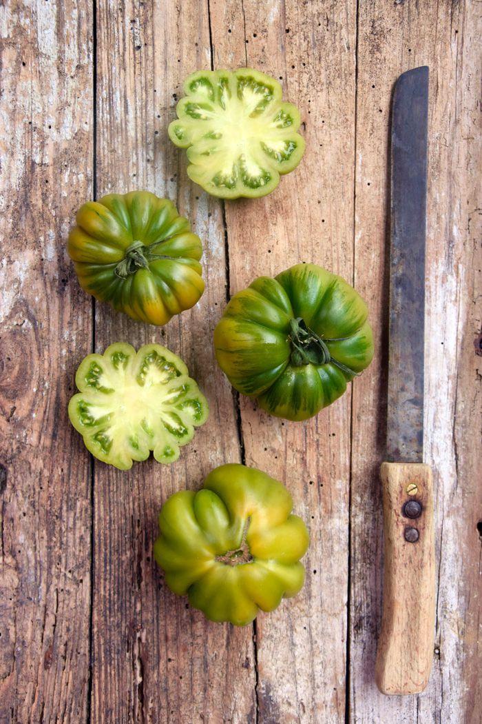 Pomodori-verdi