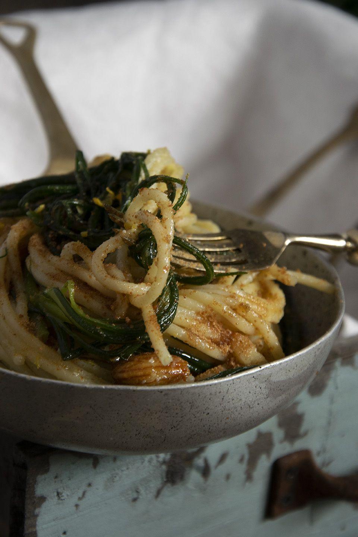 Spaghetti di Gragnano